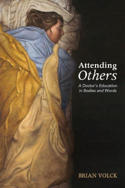 Attending Others Front Cover